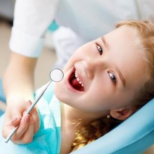 Çocuğun Diş Hekimini İlk Ziyareti
